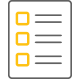 Attendee Information Icon